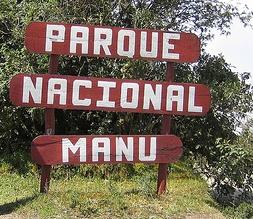Manu Ntl Park