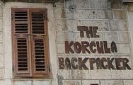 Hostel in Croatia