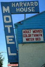 Motel in Los Angeles