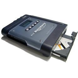 DELKIN BurnAway Portable CD Burner Card Reader
