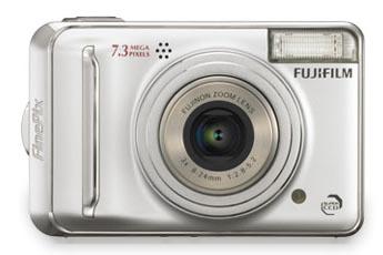Fuji FinePix A700 Digital Camera