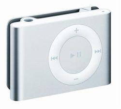 New Apple iPod Shuffle