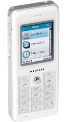 Netgear WiFi Skype Phone