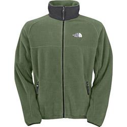 North Face Pumori Fleece Jacket