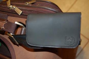 Scanner Bag