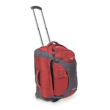 osprey Rolling Backpack