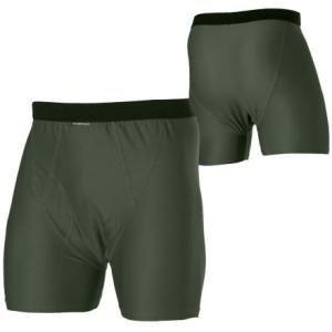 Exofficio underwear