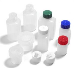 Nalgene Travel Bottles