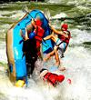 Raft Zambezi