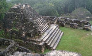 Belize Corozal