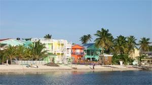 Belize Caye Caulker