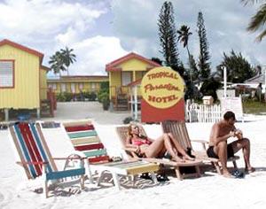Caye Caulker hotel