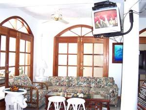 CDM room