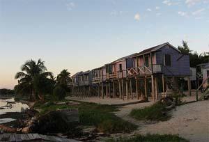 Ignacios cabins