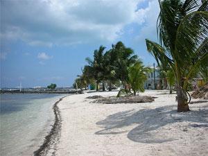 Summer in Belize
