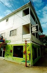 Marthas San Pedro