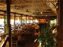 Turtle Inn restaurant