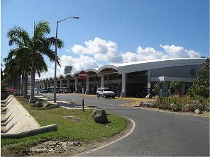 Beef Island Airport
