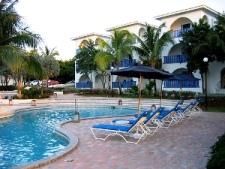 Resort in Anguilla
