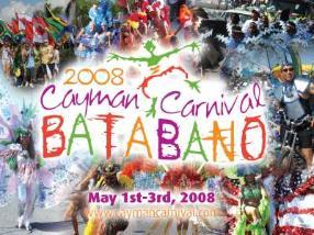 Cayman Island Carnival