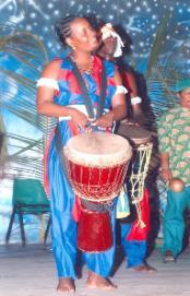 Grenada Drum Festival 2008