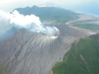 Montserrat Volcano Tours