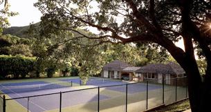 Caneel Bay Tennis
