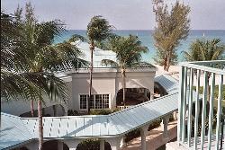 hotel in cayman islands