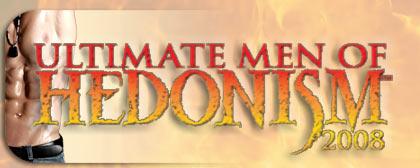 Ultimate Men of Hedonism
