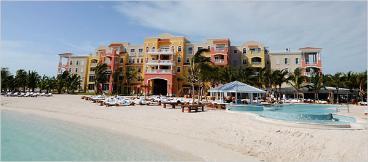 Turks & Caicos Hotel