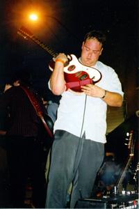 King Biscuit Festiva 2002