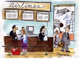 Airline Joke