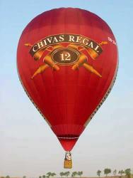 Chivas Balloon