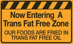 Trans-Fat Free
