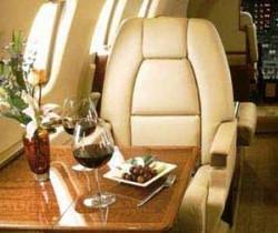 Charter Flight