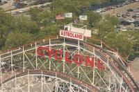 Coney Island - Cyclone