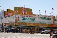 Coney Island - Nathans