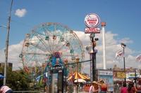 Coney Island - Wonderwheel