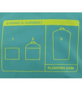 Expand-a-Garment Bag