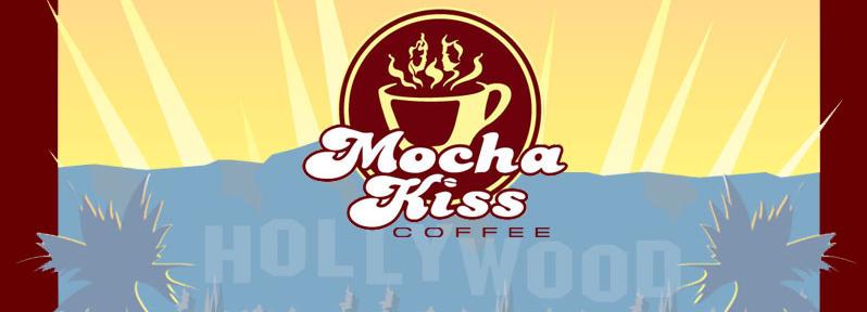 Mocha Kiss Coffee