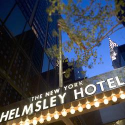 Helmsley Hotel
