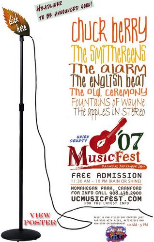 UC Music Fest