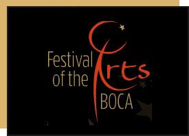 Boca Arts Festival