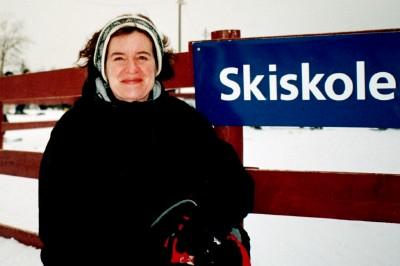 Ski School, Hafjell, Norway (Scarborough photo)
