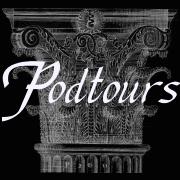 Podtours company logo