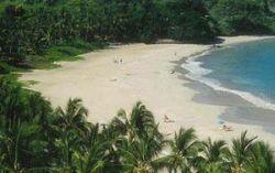 kaunaoa-beach