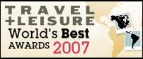 Vegas Resorts Place on Travel + Leisure World's Best List
