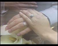Brides Invade Vegas for 7-7-07