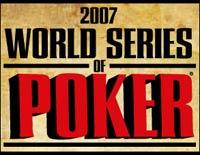 ESPN to Air 2007 WSOP Events Starting Tonight