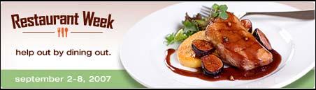 Restaurant Week Brings Great Dining Deals to Vegas